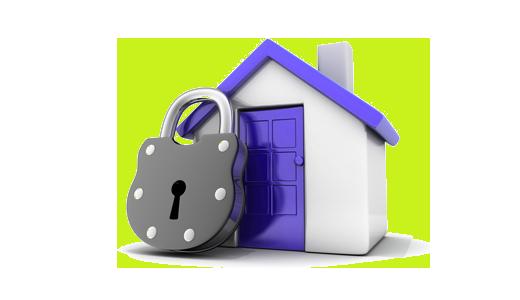 Sistemas de alarma para el hogar