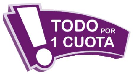 Promoción de servicio de alarmas de todo por una cuota de 35 euros al mes más IVA
